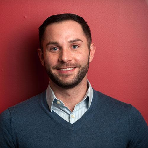 Alex Adams,Digital Marketing Specialist
